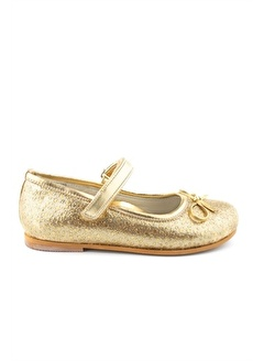 Cici Bebe Ayakkabı Rugan E Kız Çocuk Ayakkabısı